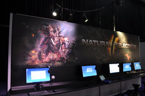 Natural Selection 2 Rezzed